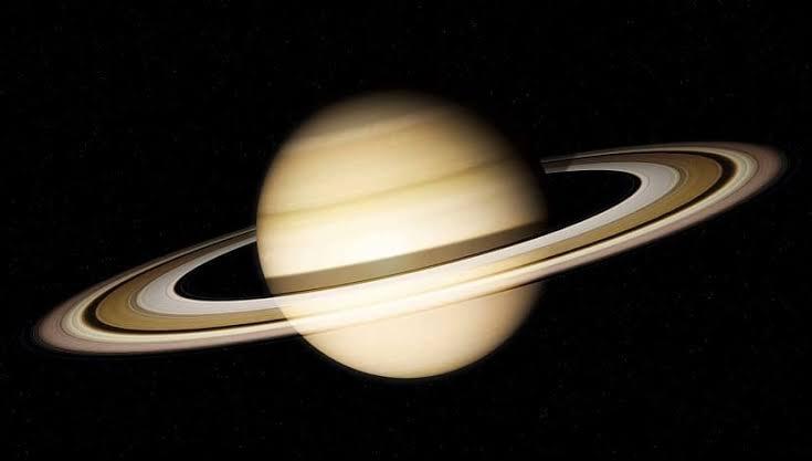 Descubren que Saturno tiene 20 lunas nuevas, supera las 79 de Júpiter