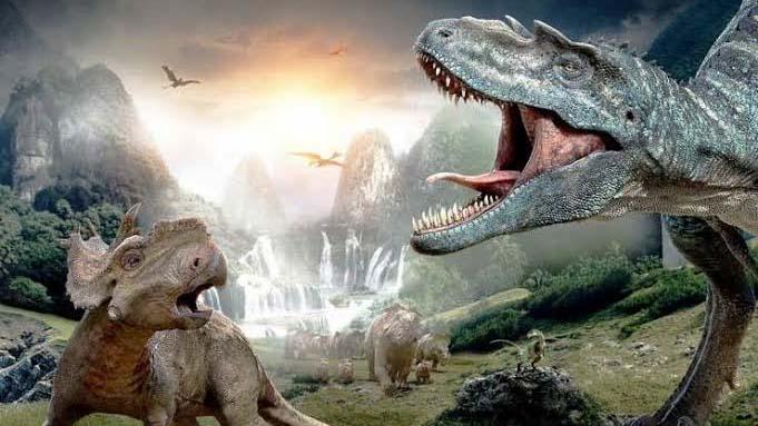 La Tierra, estuvo envenenada antes que asteroide extinguiera a dinosaurios