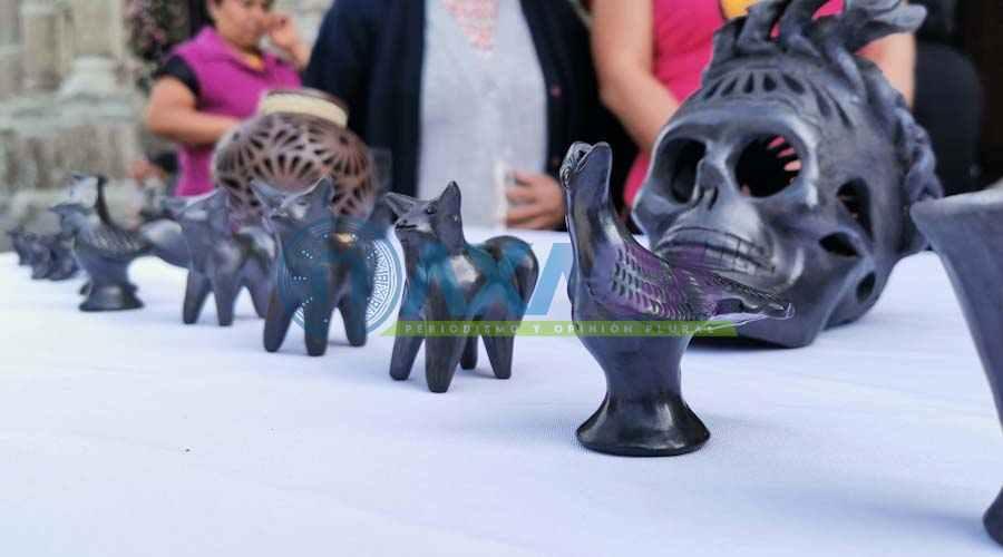 Invitan a la Expo Feria Navideña del Barro Negro en San Bartolo Coyotepec, Oaxaca