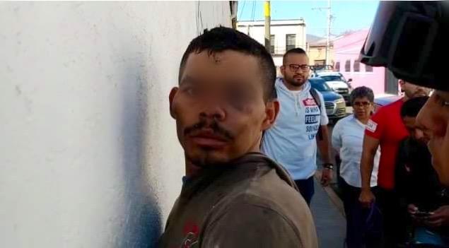 Se registra supuesto intento de robo de menor en el ex Marquesado, Oaxaca