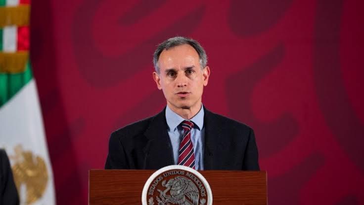 Si no es necesario resolver hoy algo fuera de casa se puede esperar: López-Gatell