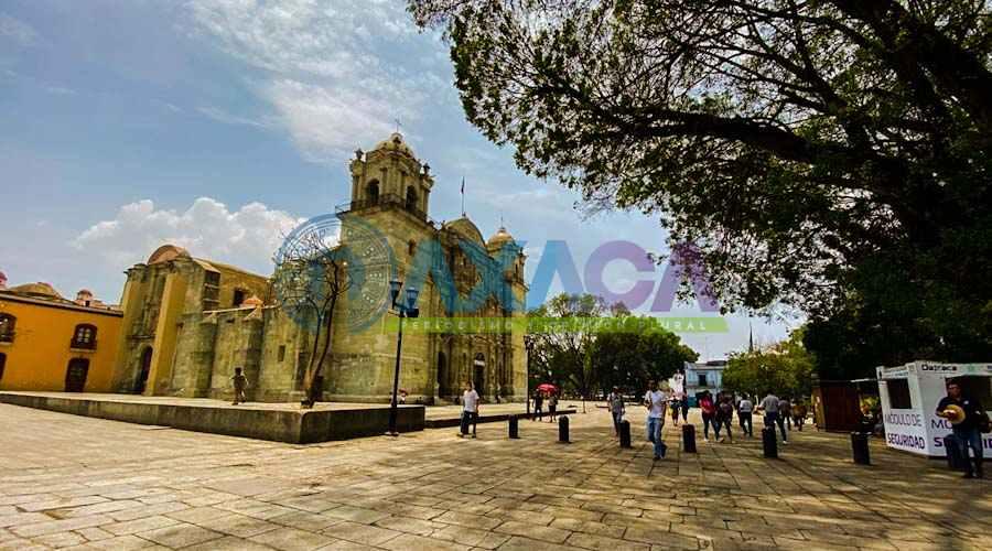 Oaxaca supera los 200 casos positivos de COVID-19