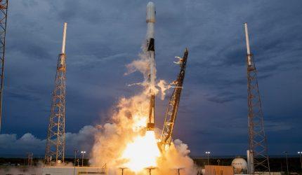 NASA fija fecha para la primera misión tripulada de Estados Unidos a la EEI desde 2011