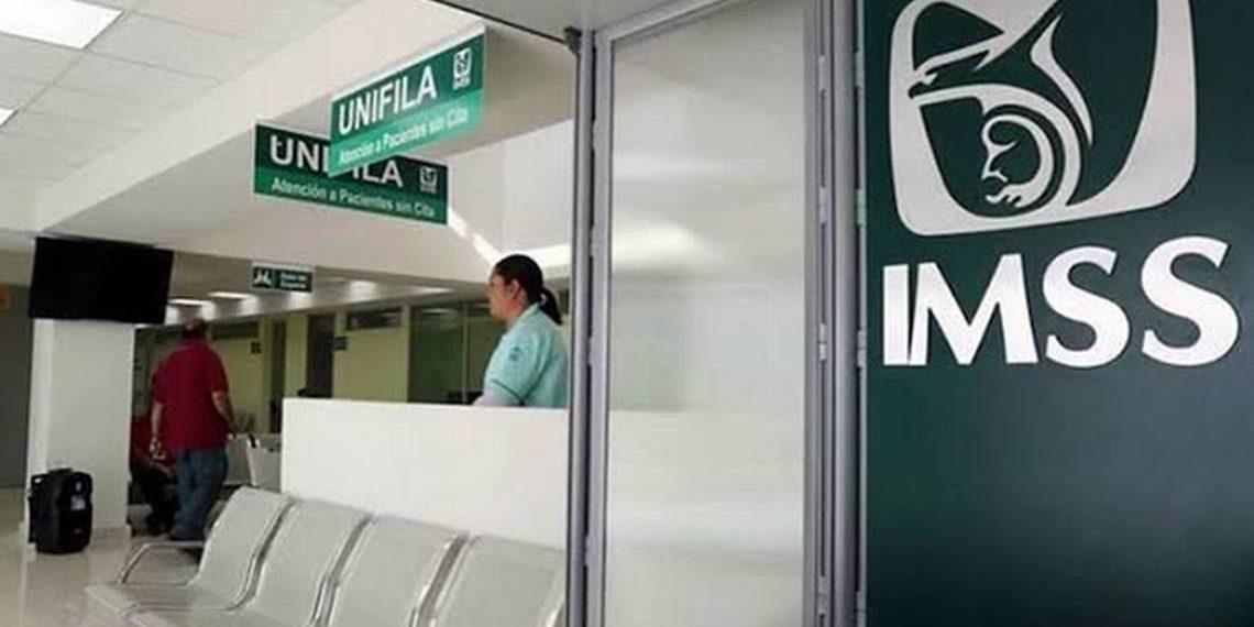 Trabajadores del IMMS recibieran aumento de sueldo por Covid-19