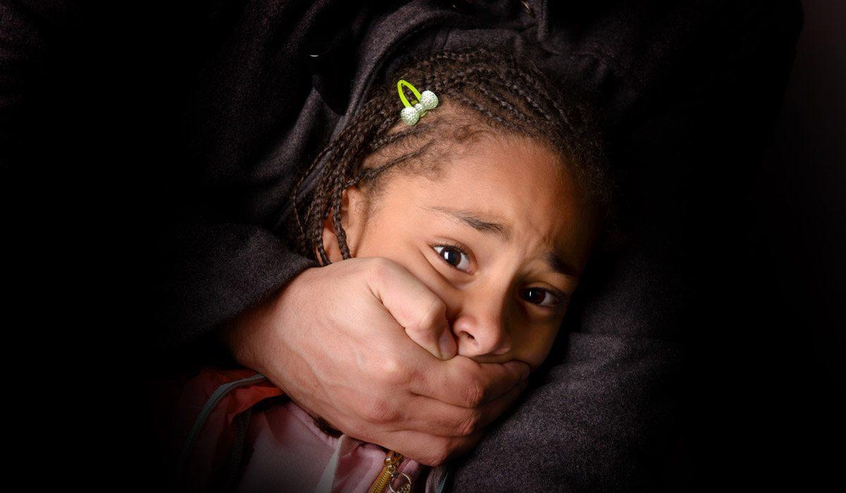 En panamá rescatan a tres niños secuestrados por secta religiosa.