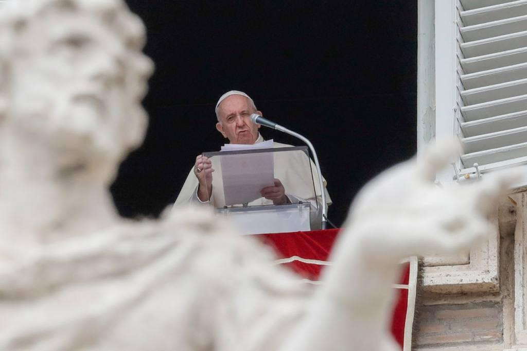 «El chisme es una plaga peor que el covid»: Papa